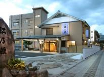 石山温泉観光料理旅館 松乃荘