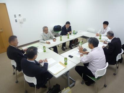 HACCP委員会2回目